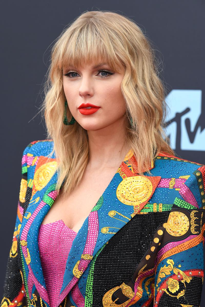 Taylor Swift (Photo: Doug Peters/EMPICS Entertainment)