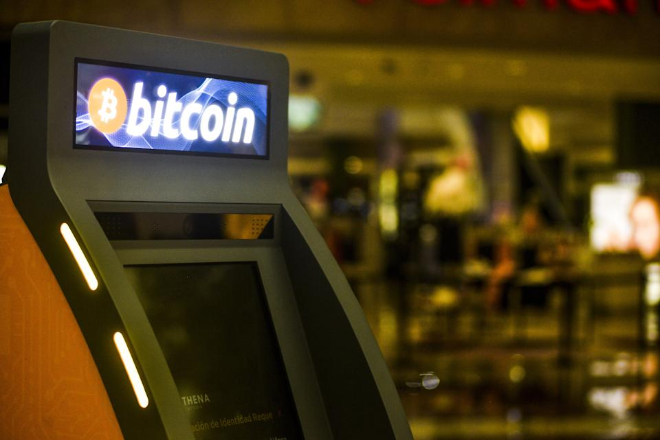 Cryptocurrencies perked up on Friday amid a slew of positive news. Photo: Getty Images