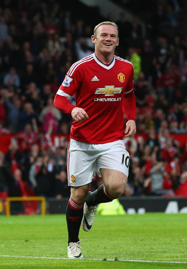 <p>Ex-Manchester United skipper Wayne Rooney is not finished yet and is now in the 200 club. United's all-time scorer, Rooney reached 200 with a goal for Everton – against Manchester City. His Premier League goal split so far is 184 for United and 24 for Everton. </p>