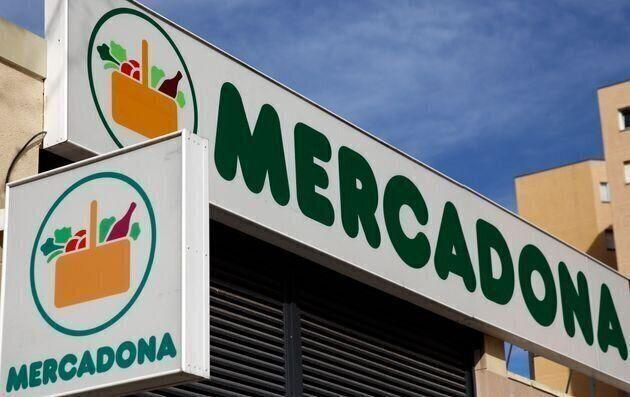 Mercadona. (Photo: SERGIO PEREZ REUTERS)