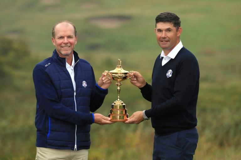 Rory McIlroy against idea of staging Ryder Cup without fans