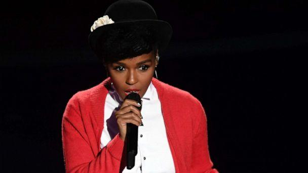 PHOTO: Janelle Monae performs onstage during the 92nd Annual Academy Awards at Dolby Theatre on Feb. 9, 2020 in Hollywood, Calif. (Kevin Winter/Getty Images)
