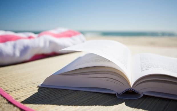 Pick up some of these great reads by Ottawa authors during the last stretch of our second pandemic summer. (CBC - image credit)