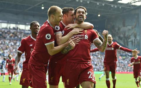Danny Ings scores - Credit: GETTY IMAGES