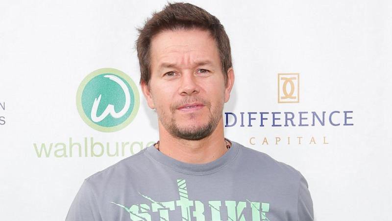 Mark Wahlberg Joins High School Class of 2013