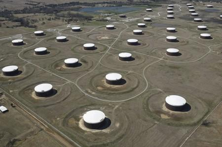 Oil Perks on Reports of U.S.-China Tensions Easing