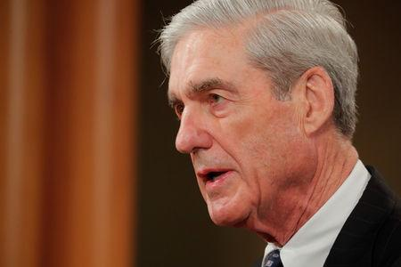 Robert Mueller says Russian probe formally closed, resigns as special counsel