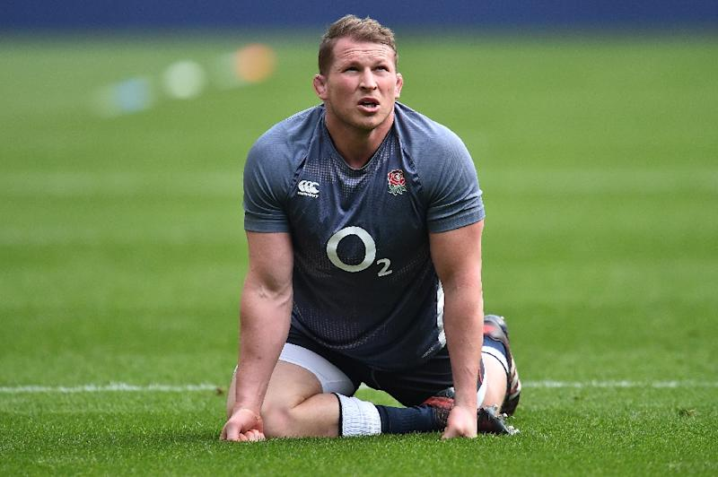England captain Dylan Hartley cleared to play in autumn Tests