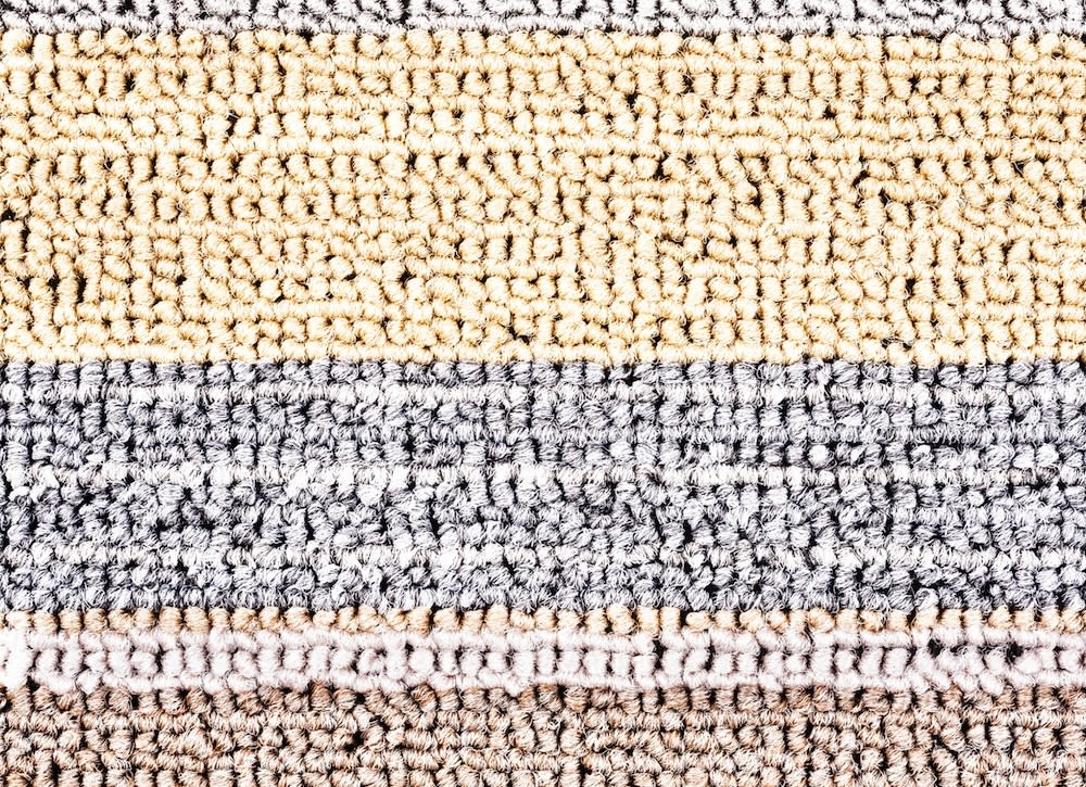 """<body> <p>To promote their longevity, deep-clean your rugs only when they really need it—if <a rel=""""nofollow"""" href="""" http://www.bobvila.com/vacuum-under-furniture/47266-the-dirty-dozen-12-places-you-probably-never-clean-but-definitely-should/slideshows?bv=yahoo"""" title=""""http://www.bobvila.com/vacuum-under-furniture/47266-the-dirty-dozen-12-places-you-probably-never-clean-but-definitely-should/slideshows"""" target=""""_blank"""">noticeably dirty, smelly, or dusty</a>. Generally speaking, rugs in high-traffic areas—or in homes with pets, kids, or smokers—ought to cleaned most frequently, as many as four times per year. Otherwise, you can easily go 12 to 18 months between cleanings. Check the care tags before you start, but you can dry clean most small to midsize rugs and do-it-yourself steam clean synthetic rugs; wool rugs must be professionally cleaned off-site.</p> <p><strong>Related:<a rel=""""nofollow"""" href="""" http://www.bobvila.com/articles/how-to-clean-a-rug/?bv=yahoo"""" target=""""_blank"""">How To—Clean an Area Rug</a> </strong> </p> </body>"""