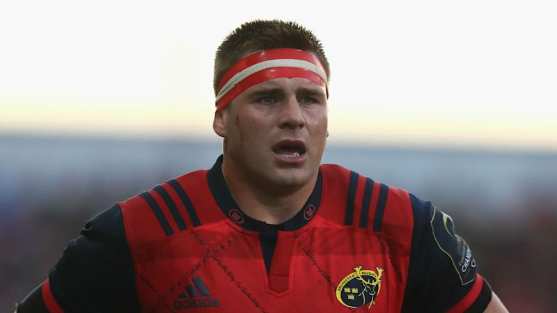 Stander back for Munster's Champions Cup semi, O'Brien misses out for Leinster