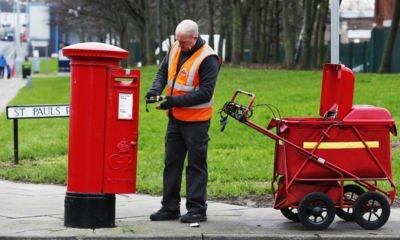 Royal Mail vows to stop strike as union reveals date of walkout