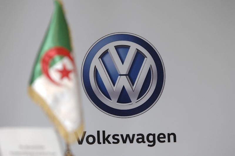 A volkswagen plant in Algeria will produce its first car in June 2017 under a $170 million deal to eventually produce more than 100 vehicles a day
