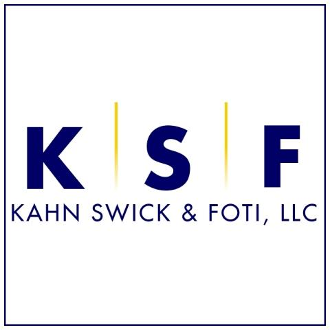 BAYER 72 HOUR DEADLINE ALERT: Former Louisiana Attorney General and Kahn Swick & Foti, LLC Remind Investors With Losses in Excess of $100,000 of Deadline in Class Action Lawsuit Against Bayer Aktiengesellschaft - BAYRY