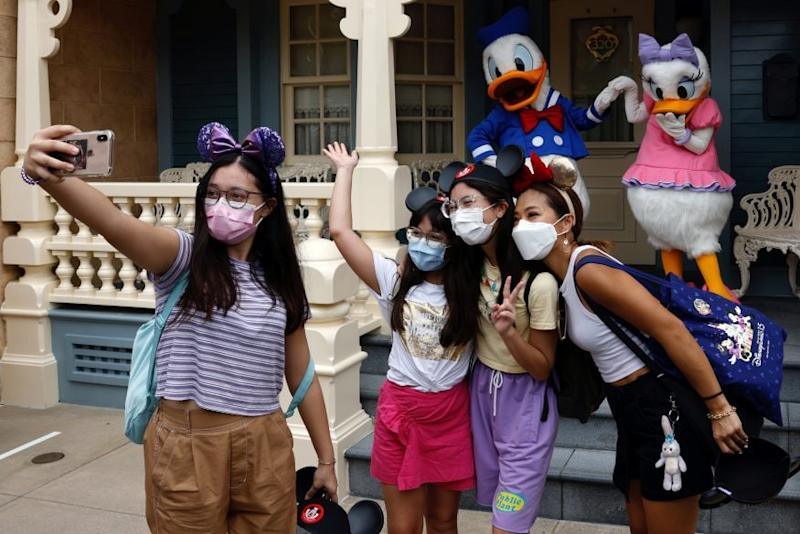 China to Test All 9 Million People in Qingdao City Within '5 Days' After Few Covid-19 Cases Found