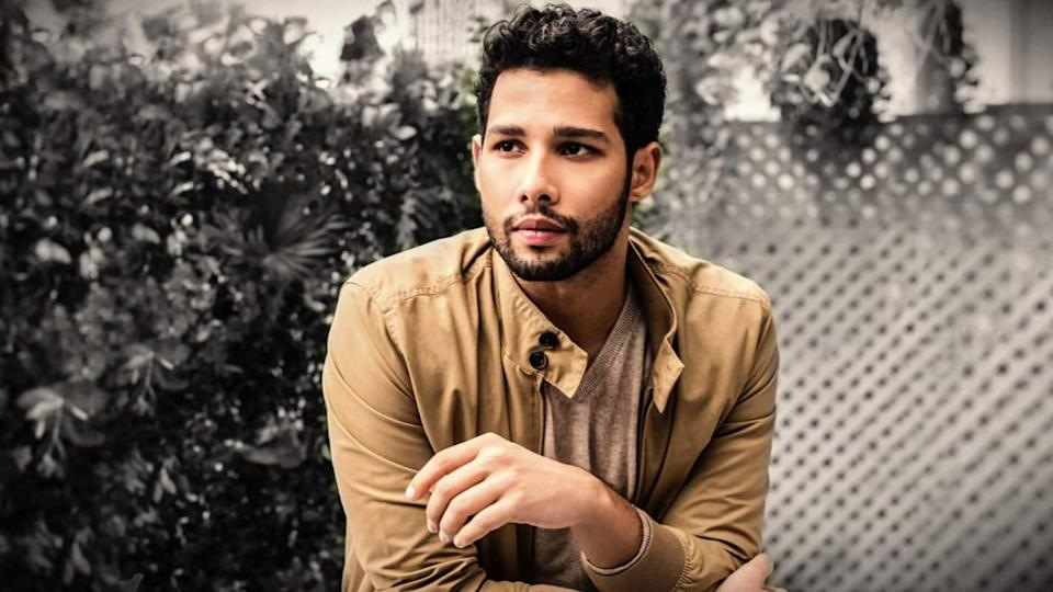 Siddhant Chaturvedi tests negative for COVID-19