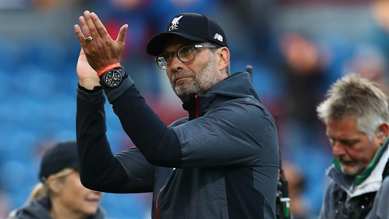 'Abraham and Mount are £60 million players' - Klopp marvels at Chelsea youngsters