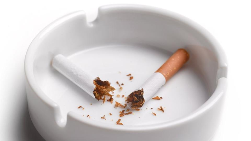 She was first introduced to hypnotherapy when she wanted to quit smoking