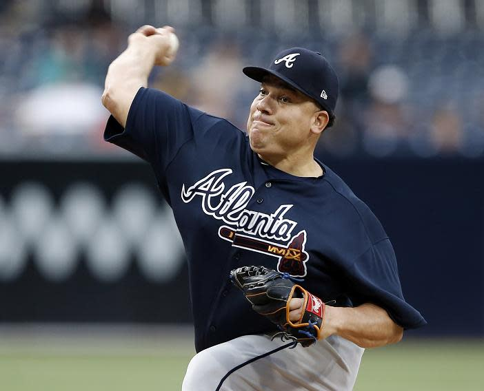 Bartolo Colon isn't going away quietly after inking a minor-league deal with the Twins. (AP)