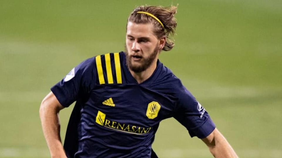 Nashville SC v Columbus Crew SC: Eastern Conference Semifinals - MLS Cup Playoffs   Emilee Chinn/Getty Images
