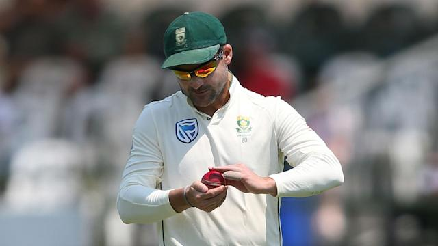 South Africa have the opportunity to whitewash Pakistan in Johannesburg, although Dean Elgar expects the tourists to improve.