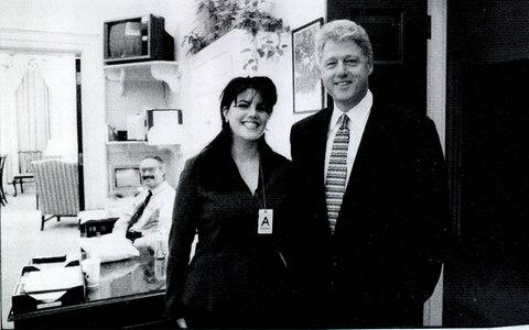 Bill Clinton facing four sexual assault lawsuits after fresh allegations made against former president