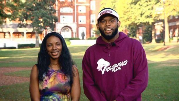 VIDEO: Meet the college student whose extra-credit biology rap 'blew up' online (ABCNews.com)