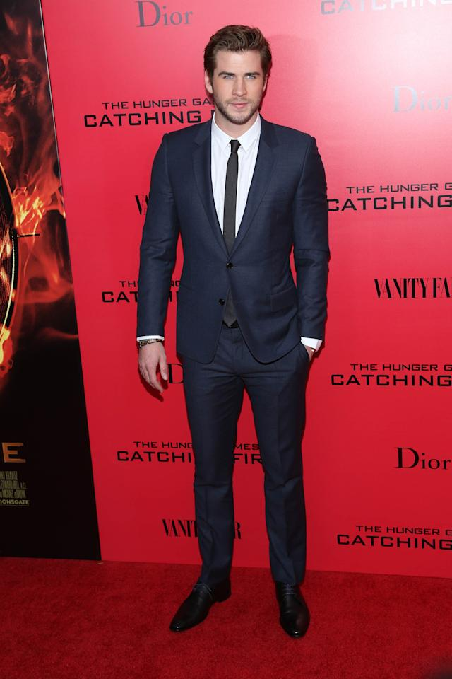 """""""The Hunger Games: Catching Fire"""" New York Special Screening - Outside Arrivals"""
