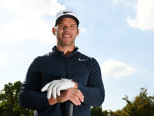 Paul Casey: 'I'd be a hypocrite if I was paid to be in Saudi Arabia. Anybody who says sport isn't political, that's rubbish'