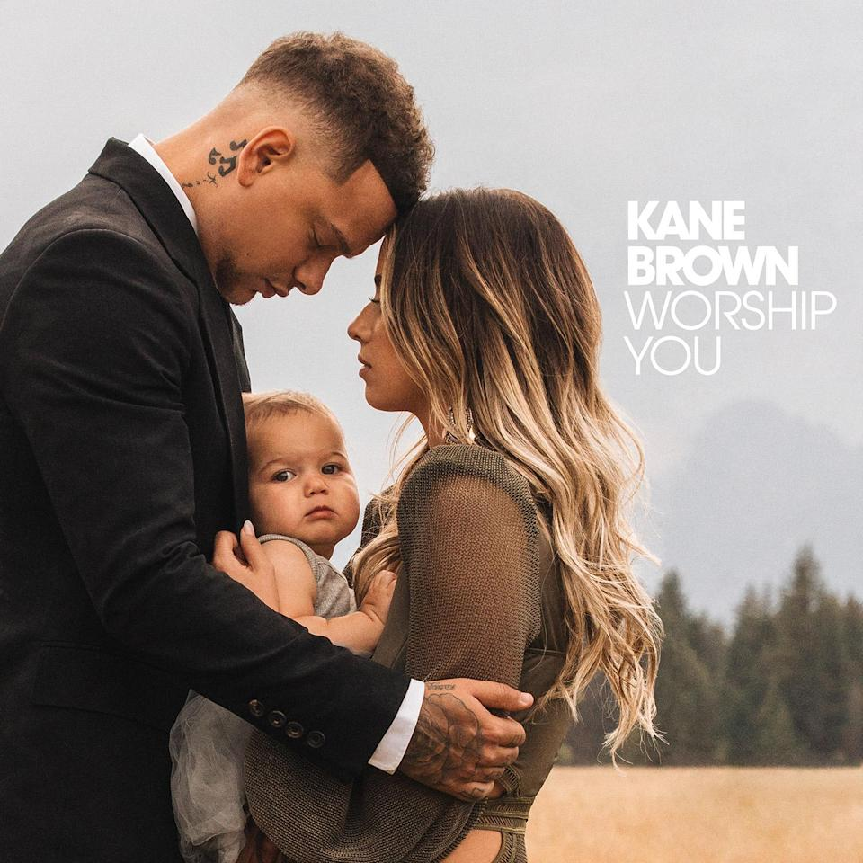 "<p>Kane Brown will <a href=""https://youtu.be/Ri98MO4h58U"" rel=""nofollow noopener"" target=""_blank"" data-ylk=""slk:premiere the music video"" class=""link rapid-noclick-resp"">premiere the music video</a> for his latest single, ""Worship You,"" on YouTube Friday — and PEOPLE has an exclusive look behind-the-scenes of the shoot.</p>"