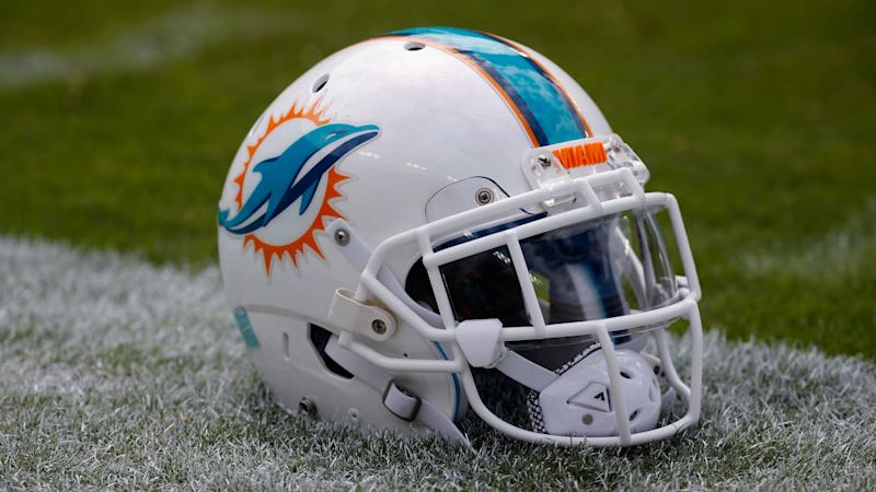 Miami Dolphins will pay Norton's full salary following career-ending crash