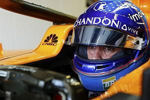 Fernando Alonso has revealed that the state of Formula 1 will be a bigger factor in determining his future than the form of his McLaren team