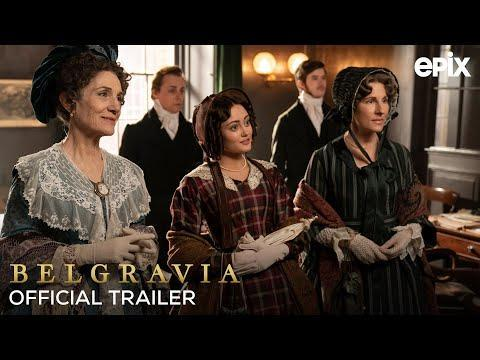 "<p>From the creator of <em>Downtown Abbey</em> comes this six-part mini-series set in 19th century London's high society. Starring Alice Eve, Philip Glenister, and Tamsin Greig, the short series explores the events that happen after the Duchess of Richmond's Ball. <a class=""link rapid-noclick-resp"" href=""https://tv.youtube.com/browse/UCmnY5xzl8QPrum1o1FJ37Ig"" rel=""nofollow noopener"" target=""_blank"" data-ylk=""slk:WATCH NOW"">WATCH NOW</a></p><p><a href=""https://www.youtube.com/watch?v=aZnK9W_mKK4"" rel=""nofollow noopener"" target=""_blank"" data-ylk=""slk:See the original post on Youtube"" class=""link rapid-noclick-resp"">See the original post on Youtube</a></p>"