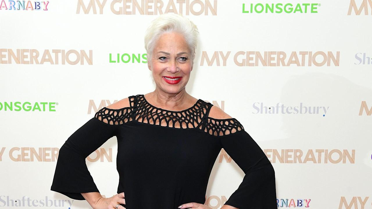 Denise Welch announces she is joining cast of Hollyoaks