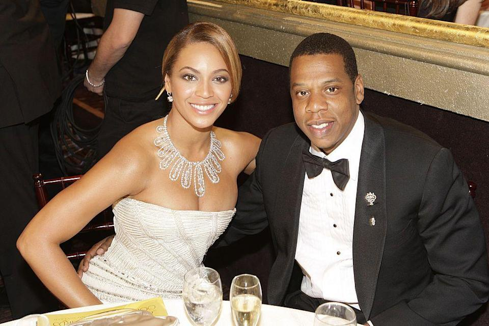 <p>The couple were photographed inside the ceremony too.</p>