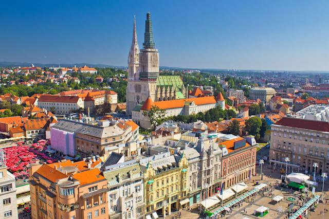 Zagreb: what to see and do in the countryside
