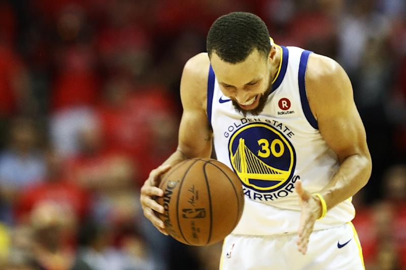 Warriors star Steph Curry makes LeBron James Cavs claim before Game 1