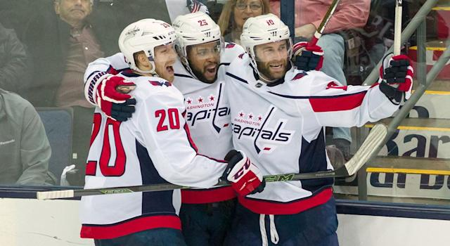 Brett Connolly will join teammate Devante-Smith Pelly in forgoing the Capitals' trip to the White House.