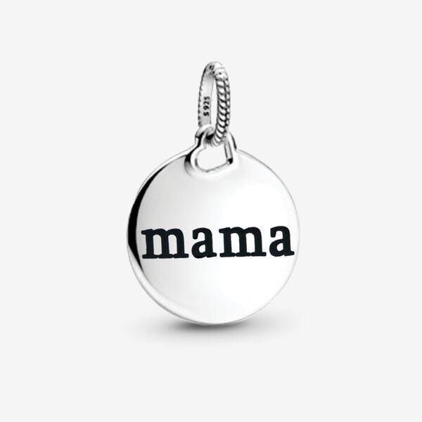 """<p>pandora.net</p><p><strong>$60.00</strong></p><p><a href=""""https://go.redirectingat.com?id=74968X1596630&url=https%3A%2F%2Fus.pandora.net%2Fen%2Fjewelry%2Fnecklaces%2Fpendants%2Fmama-love-pendant%2FENG398610C00_1.html&sref=https%3A%2F%2Fwww.prevention.com%2Flife%2Fg35772381%2Fgifts-for-mom-from-son%2F"""" rel=""""nofollow noopener"""" target=""""_blank"""" data-ylk=""""slk:Shop Now"""" class=""""link rapid-noclick-resp"""">Shop Now</a></p><p>Whether she already has a Pandora necklace or she wants to start one, this sterling silver charm is ideal for her. It reads """"mama"""" on one side and """"love"""" on the other (perfect since they're basically synonyms).</p>"""