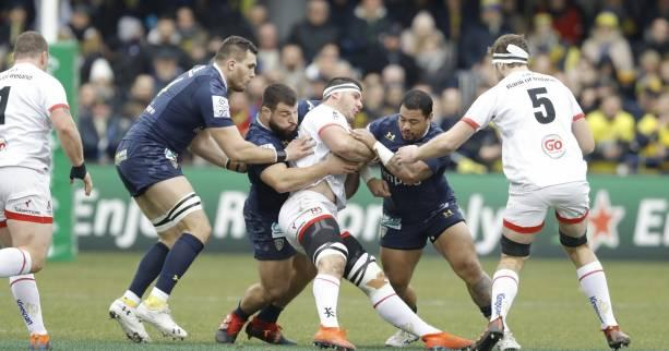 Rugby - CE - Coupe d'Europe : l'Ulster, plus qu'un outsider