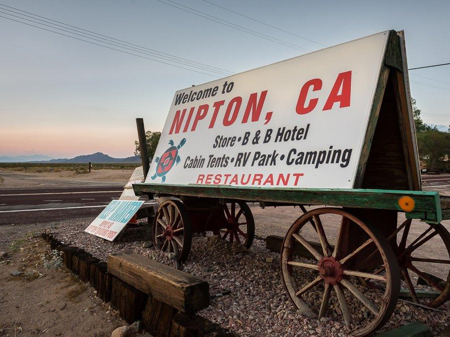 A marijuana company that bought a California ghost town with plans to turn it into a pot-tourism destination has run out of money