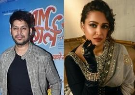 Raaj Shaandilyaa apologises to Swara Bhasker after calling her 'cheaper than Dainik Bhaskar'