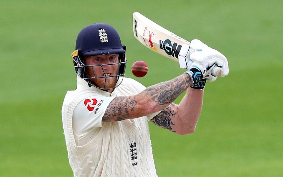 'Hugely exciting': Ben Stokes back in the nets as England leave options open for Ashes return - PA