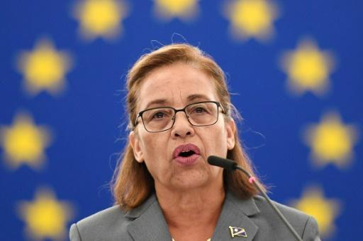 US ally Marshall Islands urges EU to help Trump change climate course
