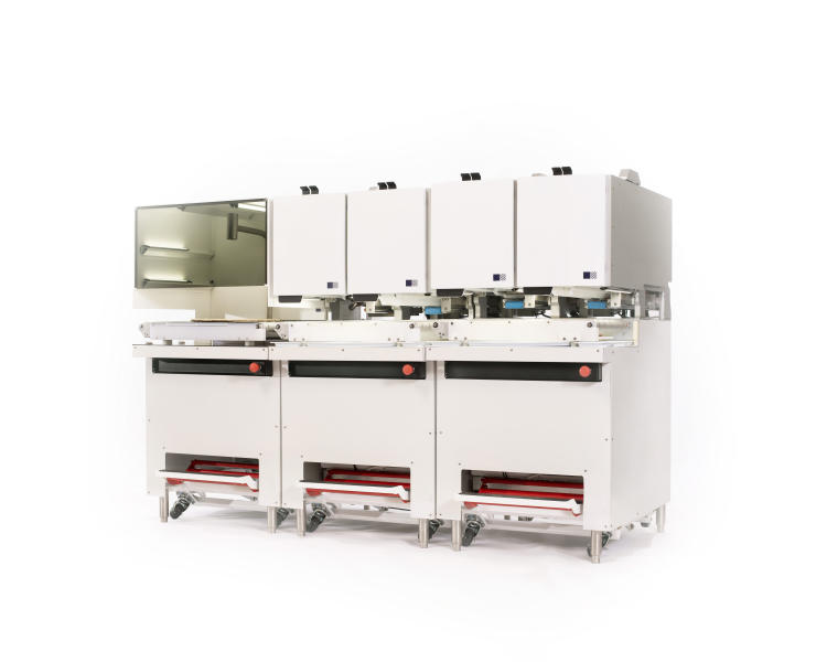 Picnic™ Unveils Industry-First Automated Pizza Assembly Platform Using Robotics-As-A-Service and Announces Event Hospitality and Restaurant Customers