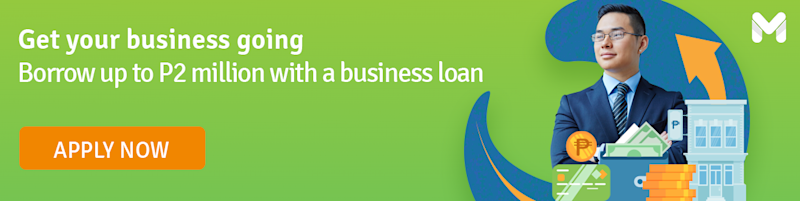 Apply for a business loan today!