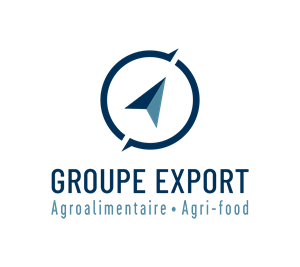 The new logo of the Group Export