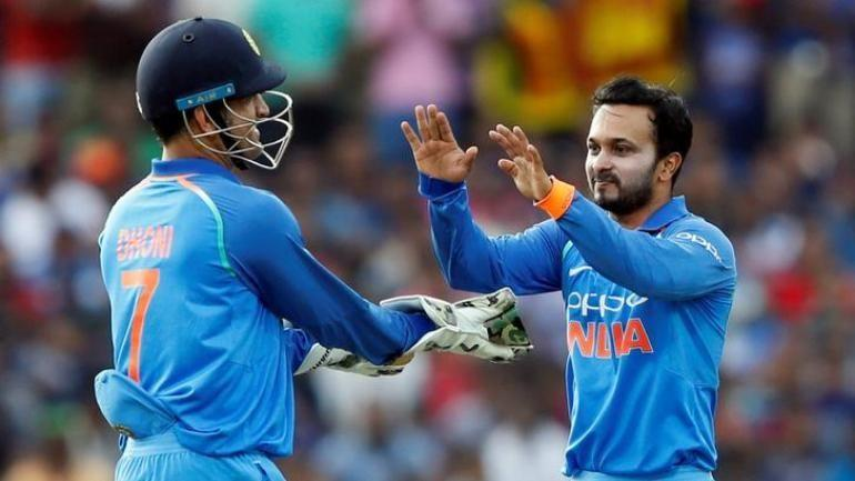 Jadhav is important for India in the middle overs