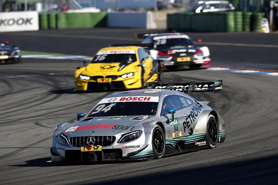 Berger expects Mercedes to return to DTM with GT3 rules