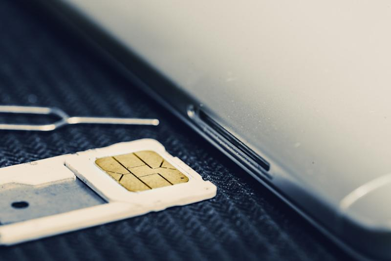 Another AT&T SIM Swapping Hack Targets Trio of Crypto Execs