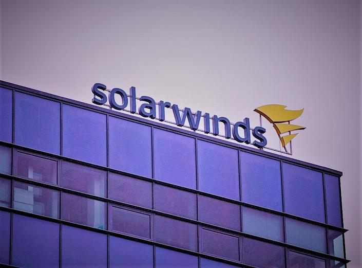 <p>China denies it is behind SolarWinds hack</p> (Getty Images)